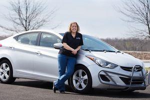 Chỉ 5 năm, Hyundai Elantra đã chạy được 1,6 triệu km, đến hãng còn không tin?