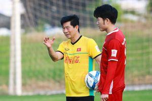 Trợ lý ông Park có bến đỗ bất ngờ sau khi chia tay ĐTVN