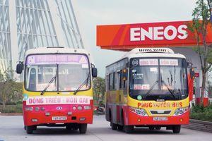 Quảng Ninh: Hành khách được đi xe buýt miễn phí đến sân bay