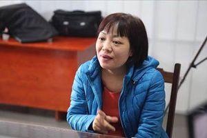 Chân dung phóng viên Đào Thị Thanh Bình tống tiền doanh nghiệp 70.000 USD