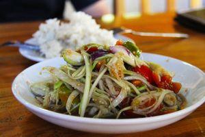 Những món ăn ngon nổi tiếng ở Lào mà du khách không thể bỏ qua