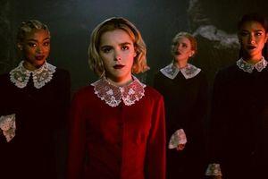 'Chilling Adventures of Sabrina' sẽ có đến phần 4