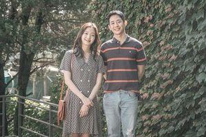 Phim tình cảm - lãng mạn của Kim Go Eun và Jung Hae In đã quay xong, chuẩn bị ra mắt khán giả