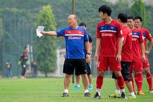 Lộ diện tân HLV thể lực của đội tuyển Việt Nam