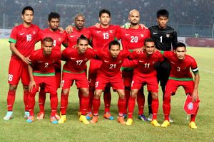 Chấn động nghi án ĐT Indonesia bán độ ở trận chung kết AFF Cup 2010