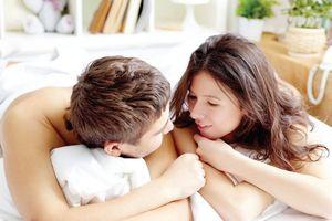 'Yêu' buổi sáng lợi hơn nhiều bạn tưởng