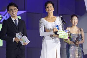 Hoa hậu H'Hen Niê: 'Tôi cam kết sẽ có những hoạt động cộng đồng nhiều hơn'
