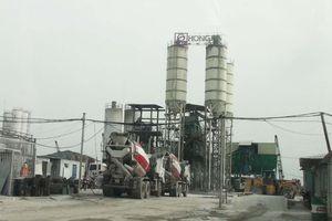 Quận 2 (Tp. Hồ Chí Minh) – Bài 1: Tràn lan công trình hoạt động trái phép, gây ô nhiễm môi trường