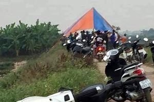 Bắc Giang: Lừa hai phụ nữ ra cánh đồng rồi ra tay sát hại để cướp của