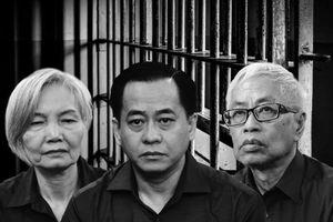 Vụ DongA Bank: Tòa tuyên Vũ 'nhôm' 17 năm tù, Trần Phương Bình chung thân, Nguyễn Thị Kim Xuyến 30 năm tù
