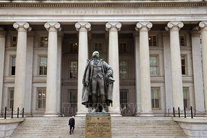Mỹ áp đặt trừng phạt mới liên quan đến Nga
