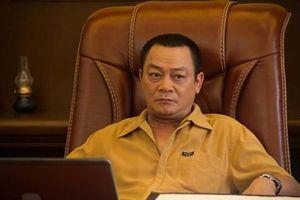 NSND Anh Tú - Giám đốc Nhà hát Kịch Việt Nam qua đời ở tuổi 56