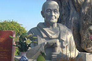Vĩnh Long khánh thành tượng Mẹ Việt Nam anh hùng Nguyễn Thị Ngọt