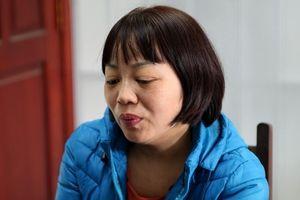 Nữ phóng viên tống tiền 70.000 USD chưa có thẻ nhà báo