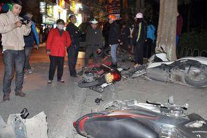 Liên tiếp xảy ra các vụ tai nạn nghiêm trọng khi phụ nữ lái 'xế hộp'