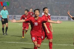 Phan Văn Đức 'sáng cửa' đoạt danh hiệu Bàn thắng đẹp nhất AFF Cup 2018