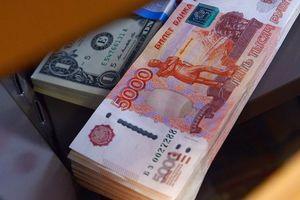Tổng thống Putin: Vai trò của USD giảm, còn đồng Ruble ngày càng tăng