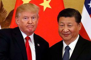 Đại sứ Trung Quốc gay gắt: Mỹ hành xử không đúng tầm