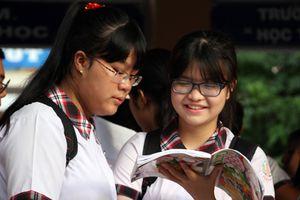 Ngành giáo dục TP.HCM tuyển bổ sung học sinh vào lớp 10 chuyên năm học 2018-2019