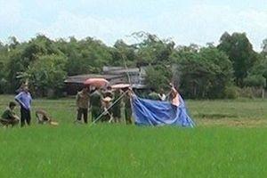 Bắc Giang: Nghi phạm vụ sát hại người bán cá là... người bán cá