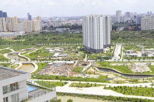 Quỹ đất trung tâm nên dành cho tòa nhà thương mại