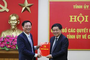 Quảng Ninh bổ nhiệm giám đốc Trung tâm Truyền thông đầu tiên trong cả nước