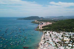 Việt Nam có bao nhiêu tỉnh thành giáp biển?