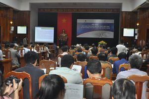 Nhà máy Nhiệt điện Quảng Trạch 1 sẽ sử dụng công nghệ hiện đại