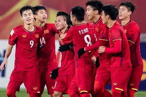 Fair Play 2018: Từ 'Thường Châu tuyết trắng' tới chức vô địch AFF Cup