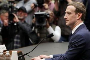 Chính quyền Mỹ chính thức kiện Facebook vì vi phạm quyền riêng tư người dùng
