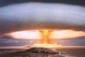 Kinh hoàng cái giá phải trả cho những cuộc thử nghiệm hạt nhân