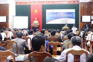 EVN cam kết sử dụng công nghệ hiện đại cho dự án nhiệt điện Quảng Trạch