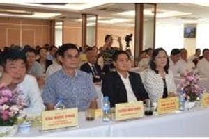 Hội nghị cộng tác viên khu vực phía Nam Báo Điện tử ĐCSVN