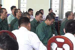 Tuyên án 12 bị cáo trong vụ án buôn lậu xăng dầu 'khủng' ngàn tỉ