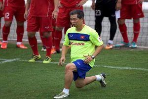 HLV Park Hang-seo mất cánh tay trái đắc lực trước thềm Asian Cup
