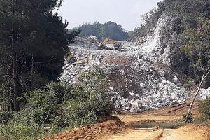 Dự án Nghĩa trang Nhân dân thành phố Sơn La: Người dân bức xúc, tỉnh 'né'?