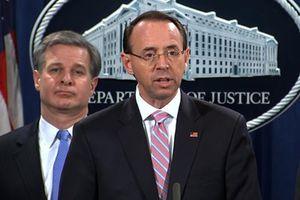 Mỹ cáo buộc tin tặc Trung Quốc tấn công 12 nước, đánh cắp bí mật thương mại