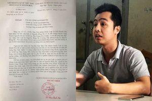 Vụ luật sư bị cựu thư ký tòa án đánh: Đoàn Luật sư Khánh Hòa nói gì?