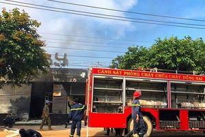 Vụ cháy quán nhậu 6 người chết ở Đồng Nai: Xác định nguyên nhân ban đầu