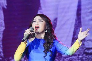 Chương trình nghệ thuật 'Niềm tin Việt Nam – Sức mạnh Việt Nam'