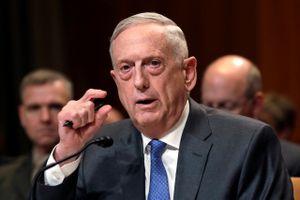 Ông Trump sắp thay bộ trưởng quốc phòng 'có quan điểm phù hợp hơn'