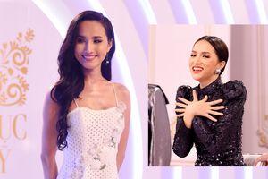 Hương Giang muốn loại 'hoa hậu chuyển giới đầu tiên' Hoài Sa khỏi 'The Tiffany Vietnam'