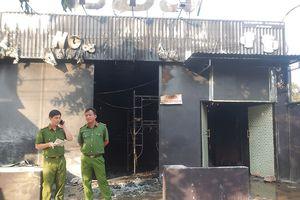 6 người tử vong ở Long Khánh: Lúc được đưa ra ngoài, tất cả đều còn sống