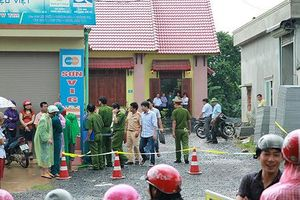 Hai thanh niên bị 9X đâm chết tại nhà sau trận cãi vã