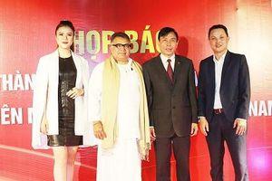 Liên minh Yoga thế giới đầu tiên tại Đông Nam Á đã có mặt tại Việt Nam