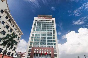 Kết luận vụ nộp tiền chống trượt tiếng Anh tại ĐH Công nghiệp Hà Nội