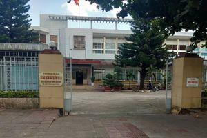 Thông tin mới nhất về vụ thầy giáo bị tố hiếp dâm học sinh ở Gia Lai