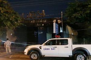 Nguyên nhân ban đầu vụ cháy ở Đồng Nai khiến 6 người tử vong