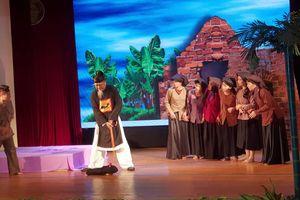 Chí Phèo - Thị Nở lên sân khấu kịch