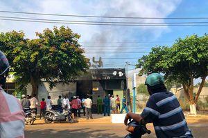 Hé lộ nguyên nhân gây ra vụ cháy quán ở Đồng Nai khiến 6 người tử vong